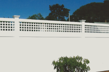 If you're looking for privacy, most any fence product can be installed to become a privacy fence. Whether vinyl, chain link, wood, ornamental, or any other fence material you decide, we can make sure that we install a fence that provides privacy for you.